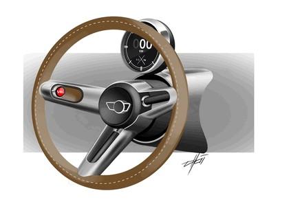 2014 Mini Superleggera Vision concept 37