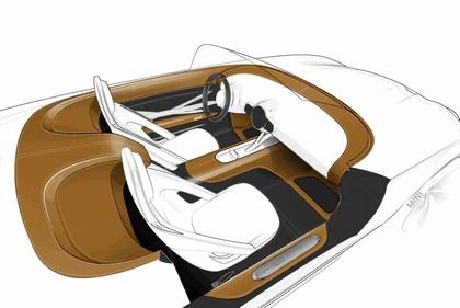 2014 Mini Superleggera Vision concept 38