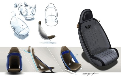 2014 Mini Superleggera Vision concept 45
