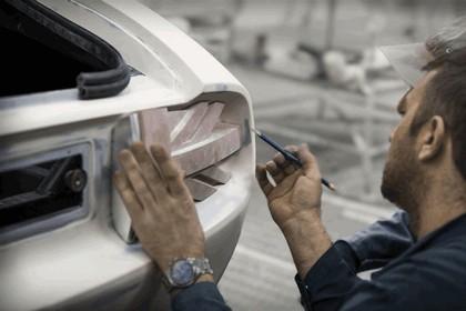 2014 Mini Superleggera Vision concept 59