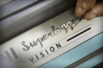 2014 Mini Superleggera Vision concept 62