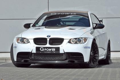 2014 G-Power M3 V8 SK Plus Kompressorsystem ( based on BMW M3 E92 ) 1