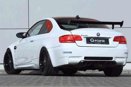 2014 G-Power M3 V8 SK Plus Kompressorsystem ( based on BMW M3 E92 ) 2