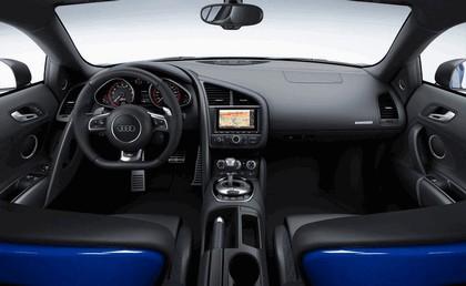 2014 Audi R8 LMX 9