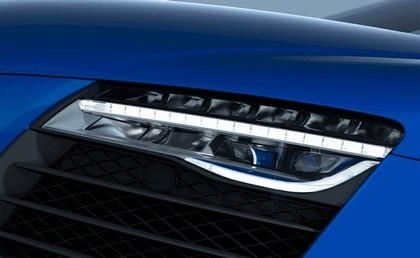 2014 Audi R8 LMX 12