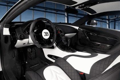 2014 Bugatti Veyron 16.4 Vivere by Mansory 4
