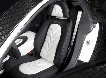 2014 Bugatti Veyron 16.4 Vivere by Mansory 5