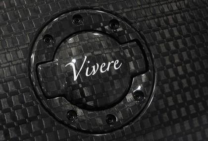 2014 Bugatti Veyron 16.4 Vivere by Mansory 7