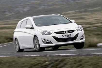 2014 Hyundai i40 Tourer - UK version 20