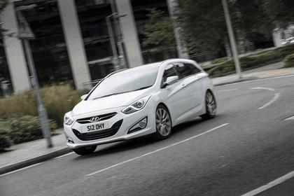 2014 Hyundai i40 Tourer - UK version 30