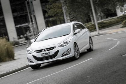 2014 Hyundai i40 Tourer - UK version 31