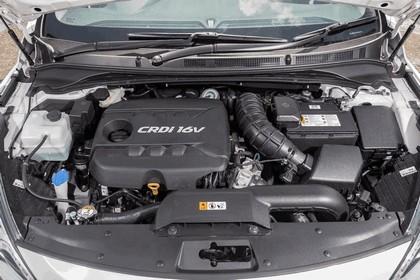 2014 Hyundai i40 Tourer - UK version 36