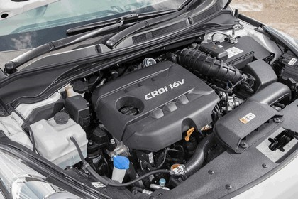 2014 Hyundai i40 Tourer - UK version 37
