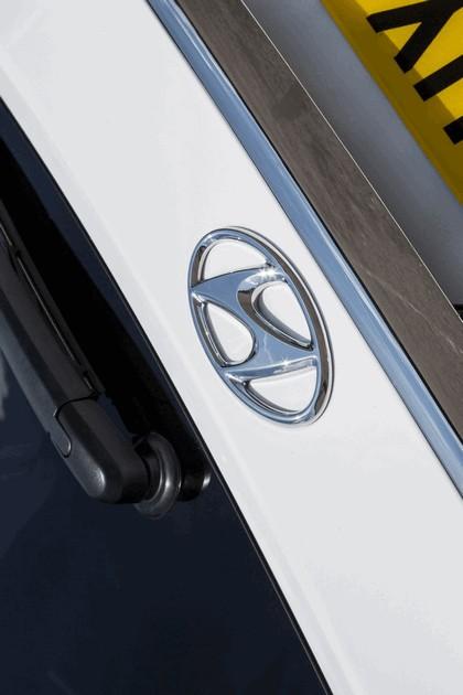 2014 Hyundai i40 Tourer - UK version 43