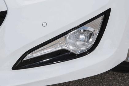 2014 Hyundai i40 Tourer - UK version 45