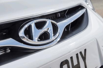 2014 Hyundai i40 Tourer - UK version 46
