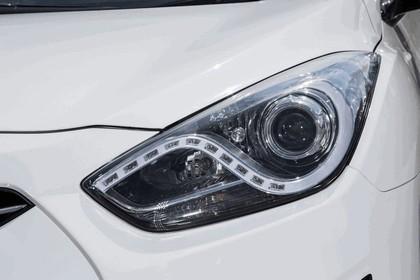 2014 Hyundai i40 Tourer - UK version 48