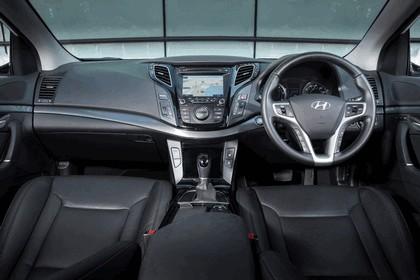 2014 Hyundai i40 Tourer - UK version 53