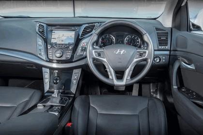 2014 Hyundai i40 Tourer - UK version 54