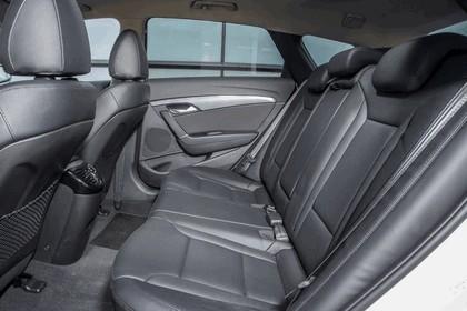 2014 Hyundai i40 Tourer - UK version 55