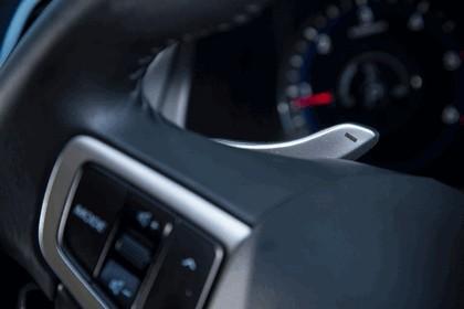 2014 Hyundai i40 Tourer - UK version 58