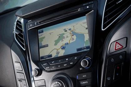 2014 Hyundai i40 Tourer - UK version 64
