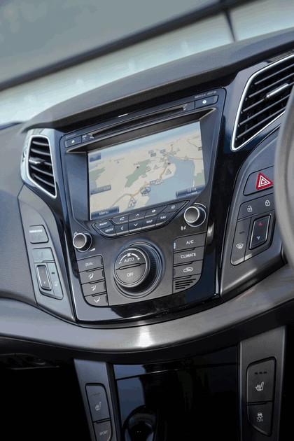 2014 Hyundai i40 Tourer - UK version 65