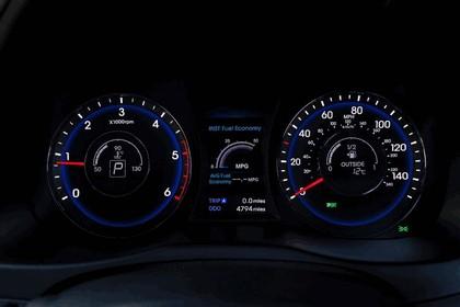 2014 Hyundai i40 Tourer - UK version 66