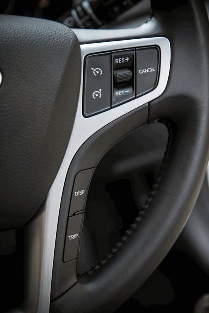 2014 Hyundai i40 Tourer - UK version 68