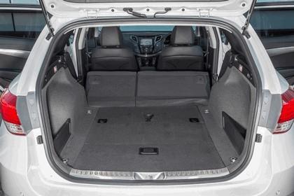 2014 Hyundai i40 Tourer - UK version 69