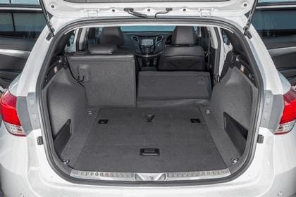 2014 Hyundai i40 Tourer - UK version 70
