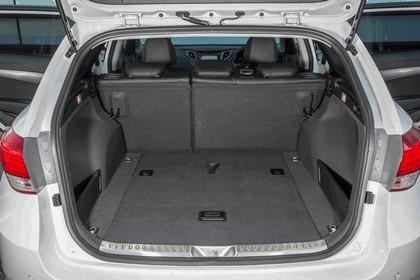 2014 Hyundai i40 Tourer - UK version 71
