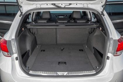2014 Hyundai i40 Tourer - UK version 72