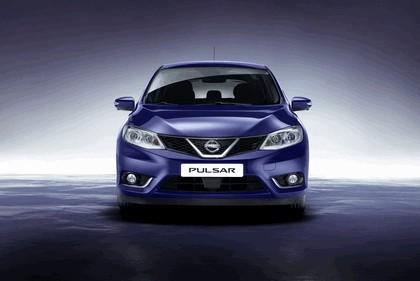 2014 Nissan Pulsar 2