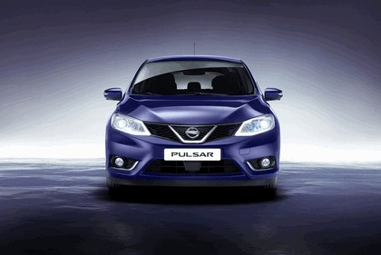 2014 Nissan Pulsar 4