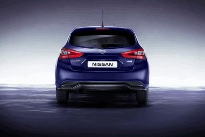 2014 Nissan Pulsar 5