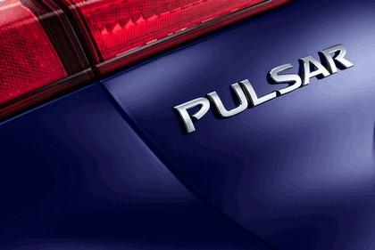 2014 Nissan Pulsar 8