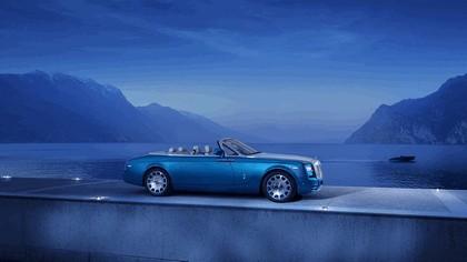 2014 Rolls-Royce Phantom Drophead coupé Waterspeed Collection 2