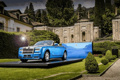 2014 Rolls-Royce Phantom Drophead coupé Waterspeed Collection 4
