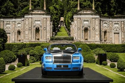 2014 Rolls-Royce Phantom Drophead coupé Waterspeed Collection 5