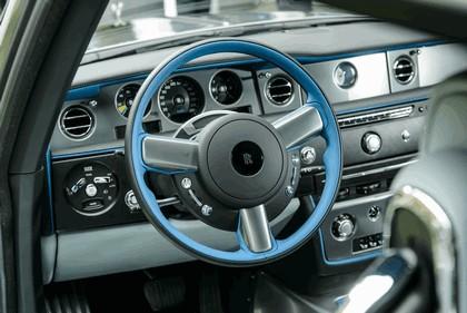 2014 Rolls-Royce Phantom Drophead coupé Waterspeed Collection 9