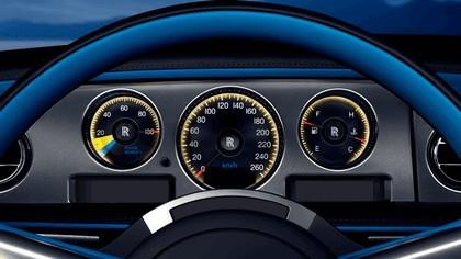 2014 Rolls-Royce Phantom Drophead coupé Waterspeed Collection 11