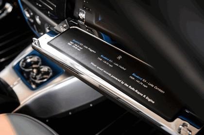 2014 Rolls-Royce Phantom Drophead coupé Waterspeed Collection 17
