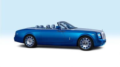 2014 Rolls-Royce Phantom Drophead coupé Waterspeed Collection 1