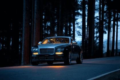 2014 Rolls-Royce Wraith by Mansory 5