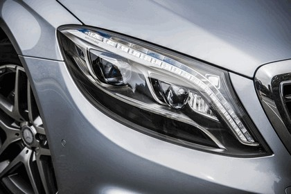 2014 Mercedes-Benz S300 ( W222 ) BlueTEC Hybrid - UK version 20