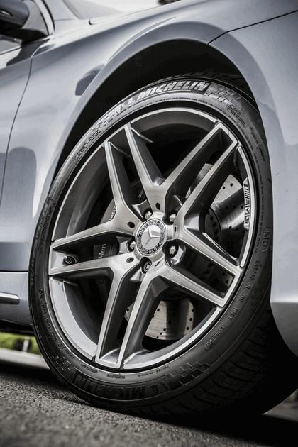 2014 Mercedes-Benz S300 ( W222 ) BlueTEC Hybrid - UK version 21