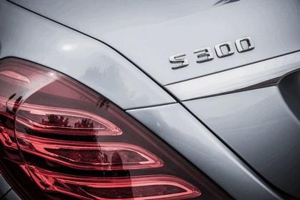 2014 Mercedes-Benz S300 ( W222 ) BlueTEC Hybrid - UK version 22
