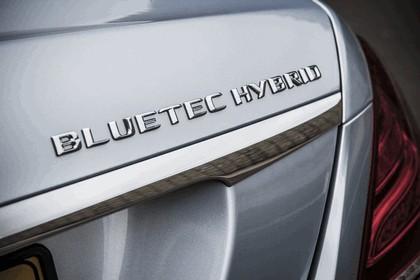 2014 Mercedes-Benz S300 ( W222 ) BlueTEC Hybrid - UK version 23