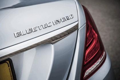 2014 Mercedes-Benz S300 ( W222 ) BlueTEC Hybrid - UK version 24